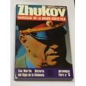 Zhukov. Mariscal de la Unión Soviética.