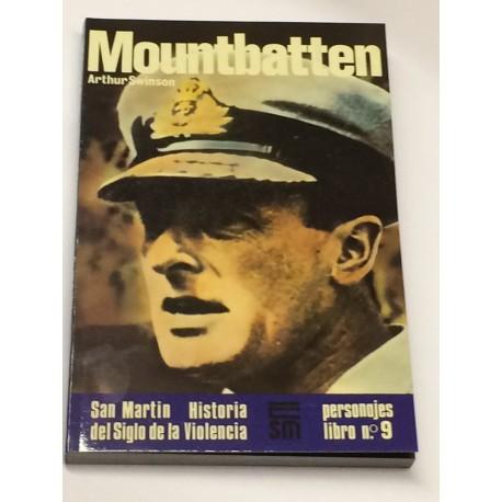 Mountbatten.