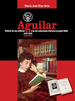 Portada Editorial Aguilar 1923 1986