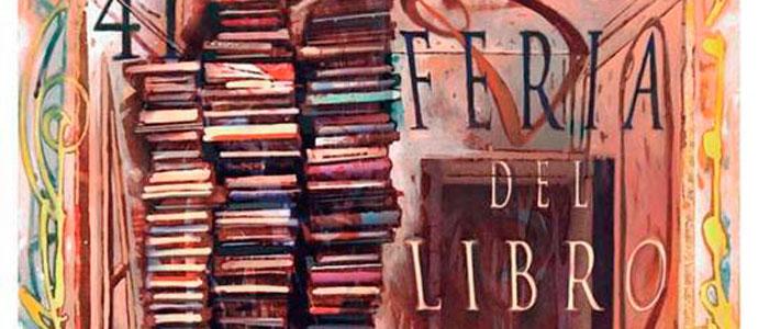 41 Feria del Libro Antiguo y de Ocasión