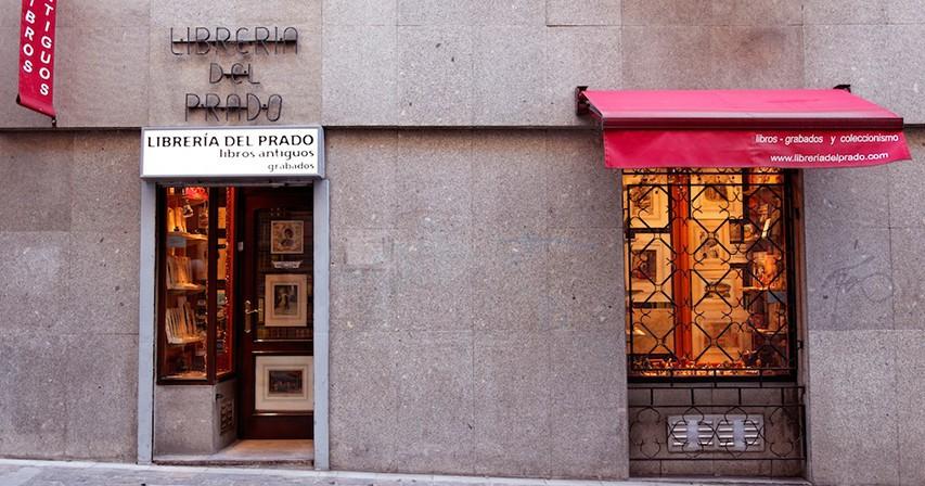 Ven a vernos en Madrid.